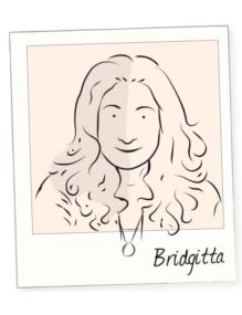 Bridgitta Roy