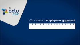 PDW Employee Engagement Video