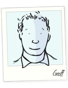 Geoff Bail