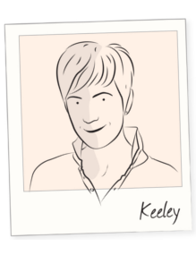 Keeley Harker