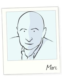 Marc Danbury