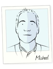 Michael Greenhalgh