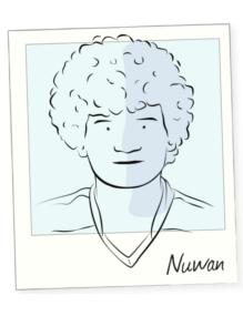 Nuwan De Silva