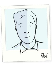 Paul Hessey
