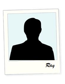 Ray Castleton