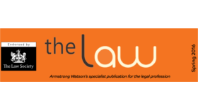 The Law Article