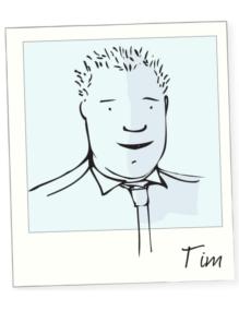Tim Sayers